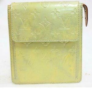Authentic Vintage Vuitton Vernis Mott Bag